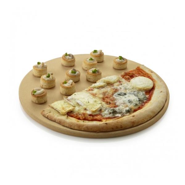 Barbecook Universal Pizza Teller Ton 36 cm