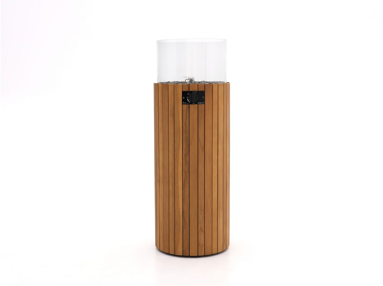 Cosicoop Pillar L kamin (ø 36 cm h: 106 cm)