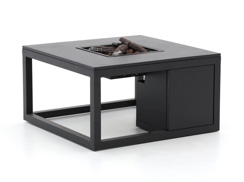 Cosiraw Lounge Feuertisch (ohne Glas)