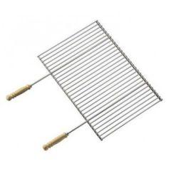 Grillrost 74 cm breit x 40 cm tief