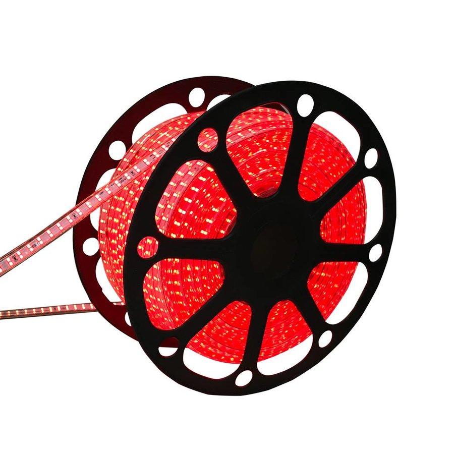 led lichtslang rgb rood