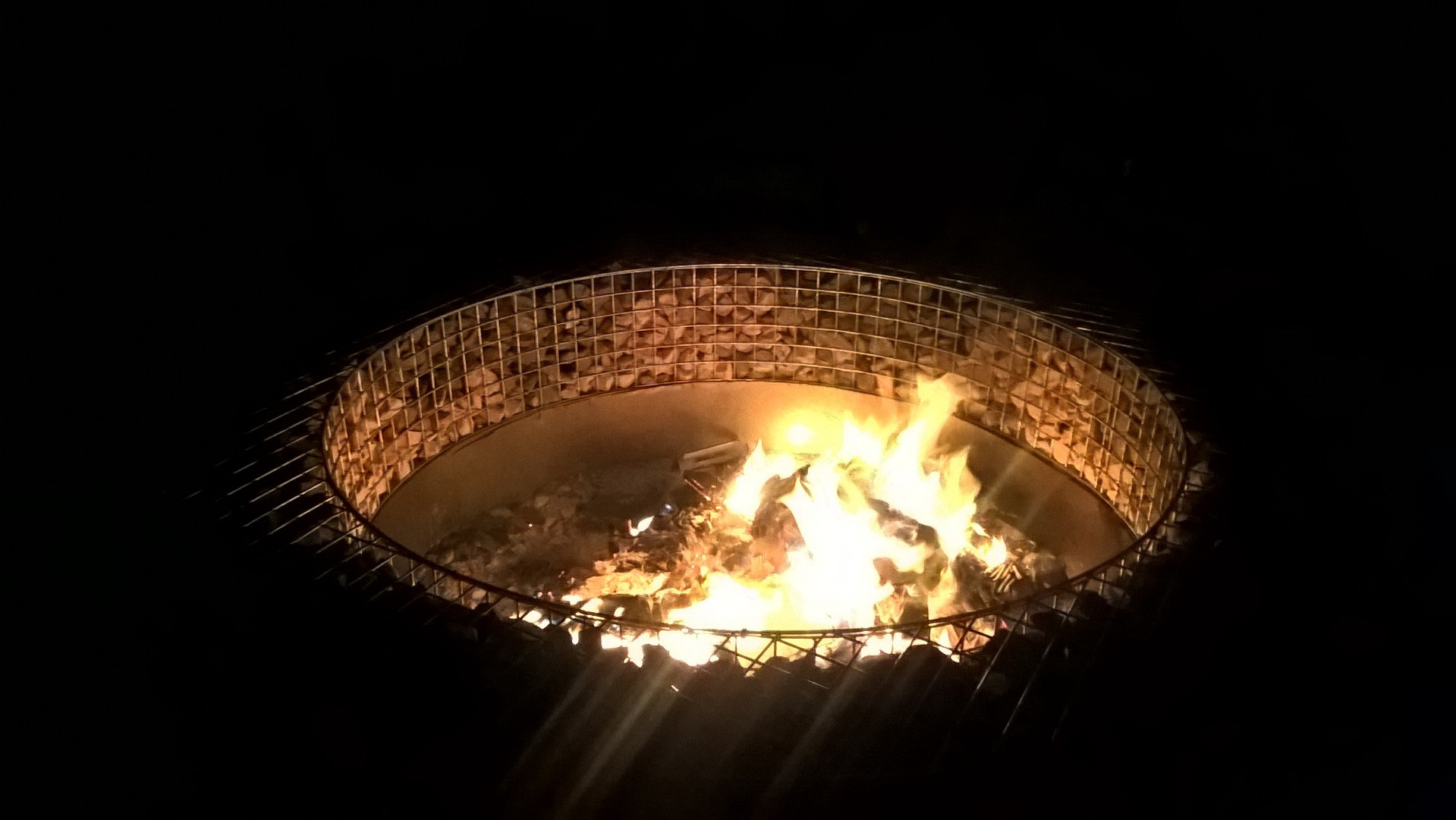 Feuerstelle XL