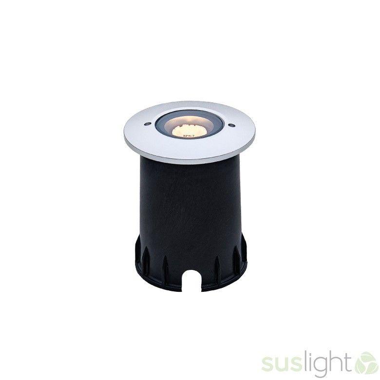 LED Grondspot Sus Small Sun 24V 1.5Watt