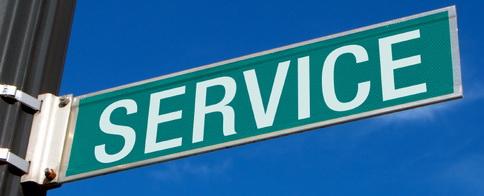 Service Gabinova